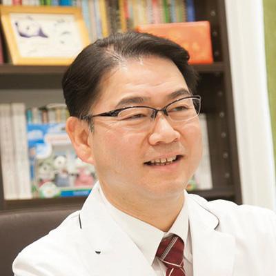 小島晃先生